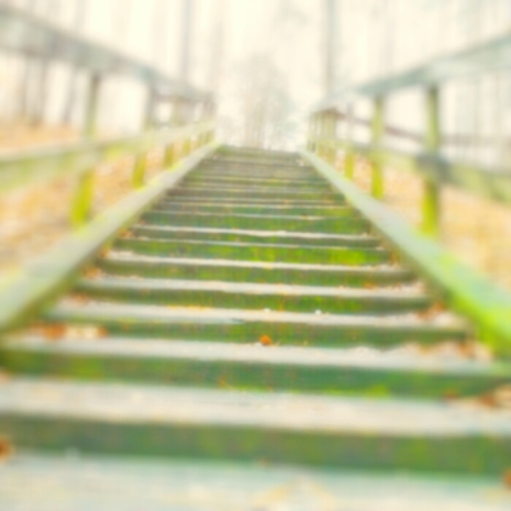 stairway to dream