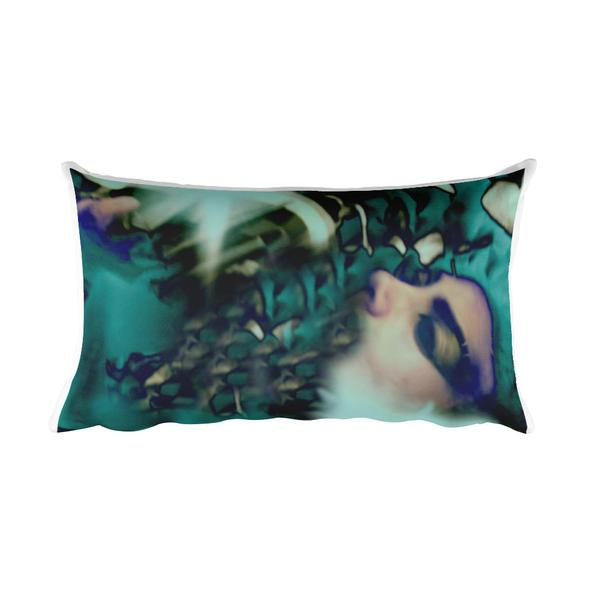 C-Incudream Pillow