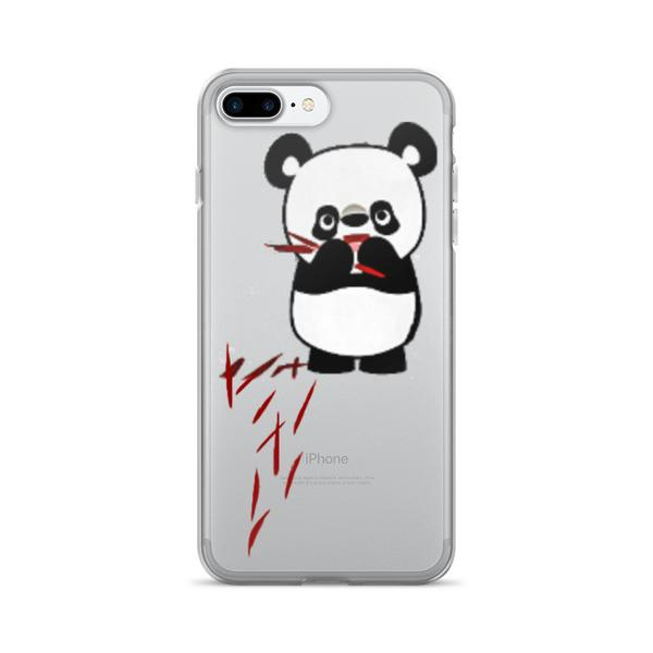 CandyPan iPhone case