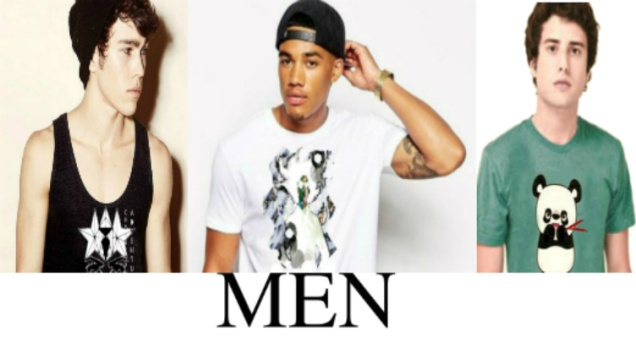 CCS MEN