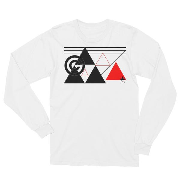 TriCcult Long Sleeve