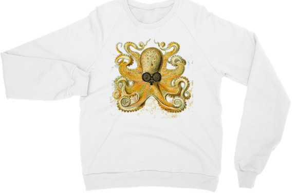 octosmart wht oversized