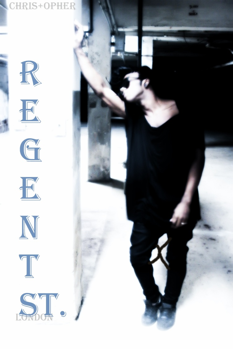 song: Regent st London