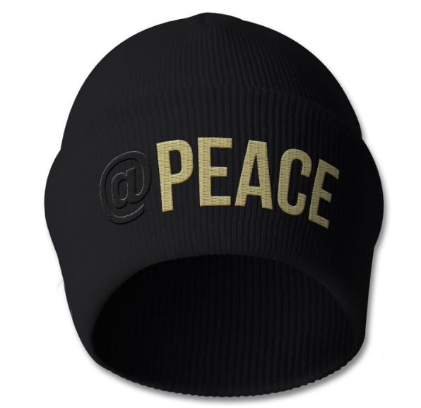 @peace beanie