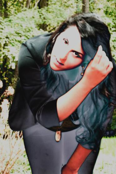 model-mariam
