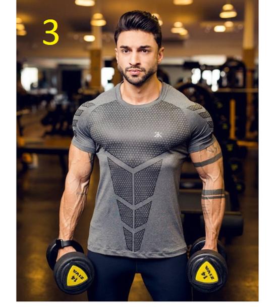 Image result for bodybuilder in t shirt